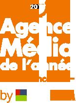 Agence Média de l'Année